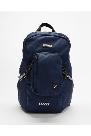 Doyoueven Mission Utility Backpack - Backpacks (Navy) Mission Utility Backpack