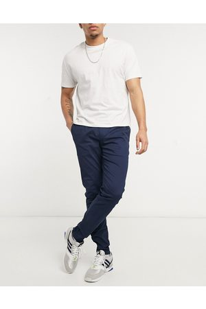 Only & Sons Chino in slim fit navy