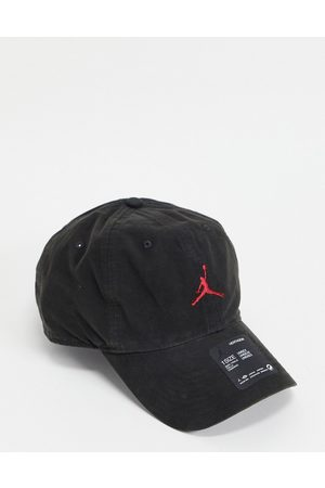 Jordan Nike H86 Jumpman washed cap in