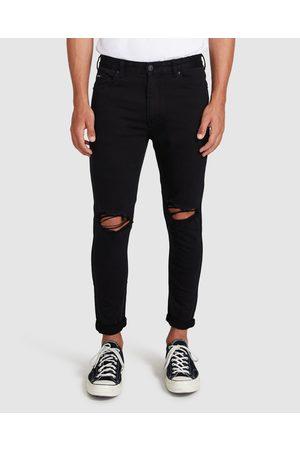 Standard Offset Jeans Base