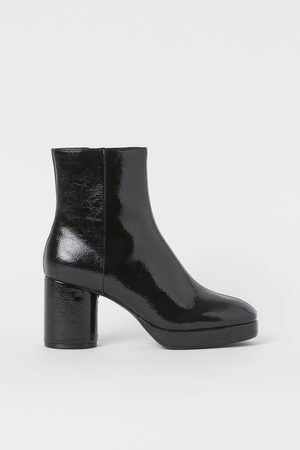 H&M Warm Lined High Profile Boots