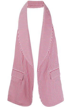 Comme des Garçons Men Scarves - Shawl lapel suiting scarf