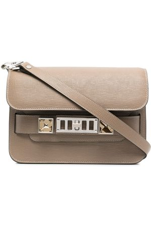 Proenza Schouler Mini PS11 satchel bag