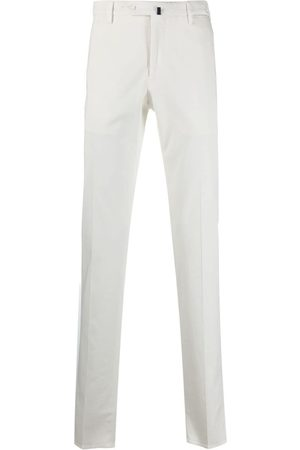 Incotex Men Formal Pants - Straight-leg tailored trousers