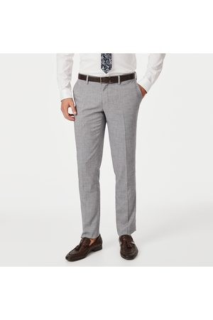 Politix Mens Suit Pants, Size 30 Loggan