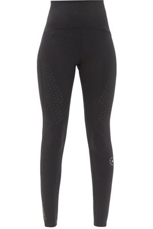 adidas Truepurpose High-rise Jersey Leggings - Womens