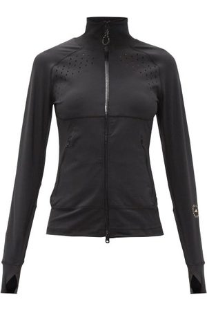 adidas Truepurpose Recycled-fibre Blend Mid-layer Jacket - Womens