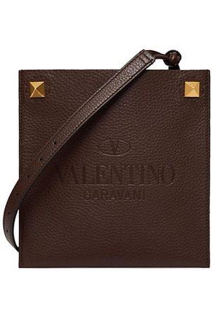 VALENTINO Garavani Small Leather Crossbody Bag