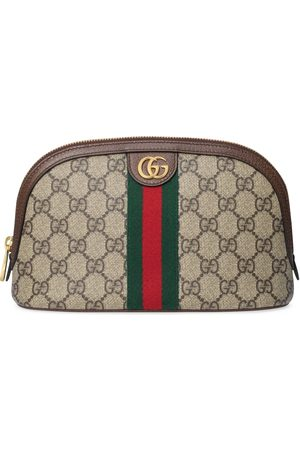 Gucci Women Toiletry Bags - Ophidia large cosmetic case