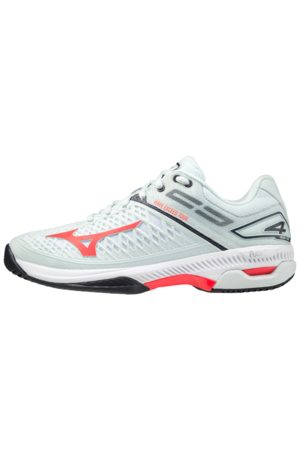 Mizuno Wave Exceed Tour 4 AC - Womens Tennis Shoes