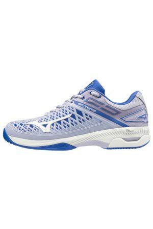 Mizuno Women Sneakers - Wave Exceed Tour 4 AC - Womens Tennis Shoes