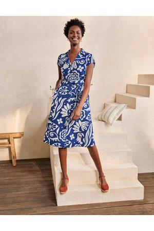 Boden Women Casual Dresses - Rowena Shirt Dress Women