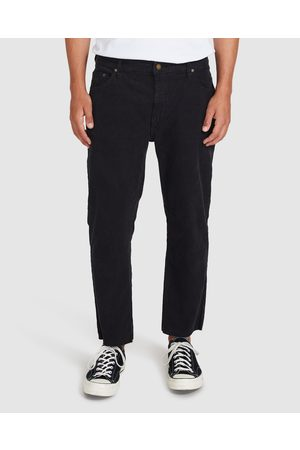 Rollas Relaxo Chop Cord Pants