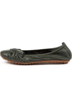 Django & Juliette Women Casual Shoes - Blayne Dj Forest Shoes Womens Shoes Casual Flat Shoes