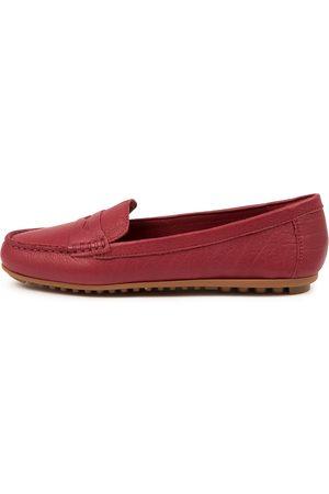 Django & Juliette Barrie Dj Pinot Shoes Womens Shoes Casual Flat Shoes
