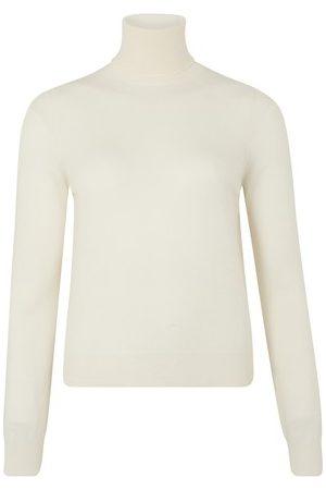 Céline Women Turtlenecks - Turtle Neck Sweater In Cashmere