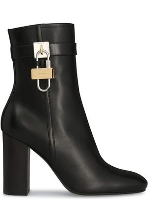 Givenchy Heel boots