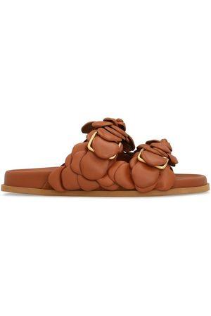 VALENTINO Women Sandals - Rose sandals