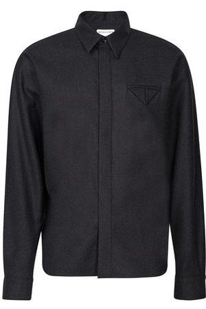 Bottega Veneta Flannel shirt