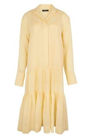 Joseph Dan shirt dress