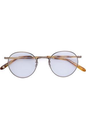 GARRETT LEIGHT Sunglasses - Round glasses