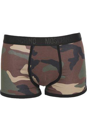 Moschino Men Boxer Shorts - Boxers