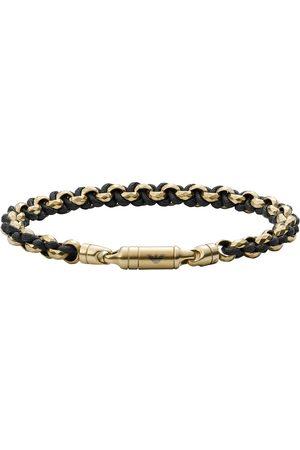 Emporio Armani Men Bracelets - Bracelets
