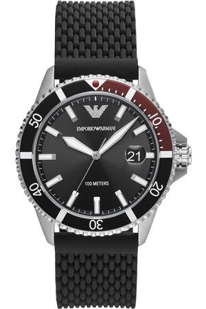 Emporio Armani Men Watches - Wrist watches