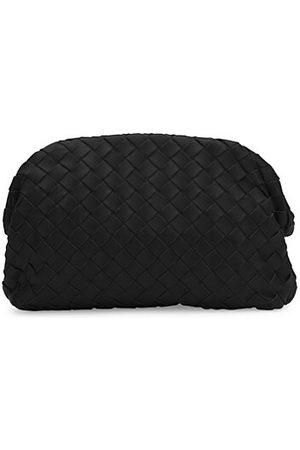Bottega Veneta Intrecciato Leather Shoulder Bag