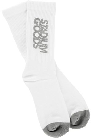 Stadium Goods Socks - Basic Crew socks