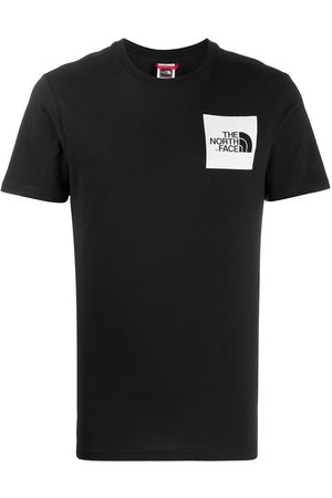 The North Face Men Short Sleeve - Logo-print T-shirt