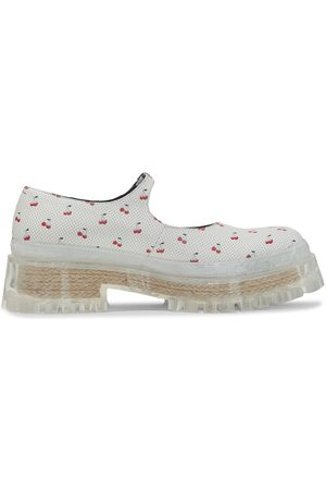 Marc Jacobs The Step Forward Mary Jane shoes