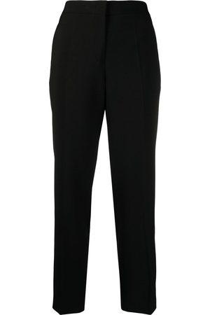 Jil Sander Tailored straight-leg trousers