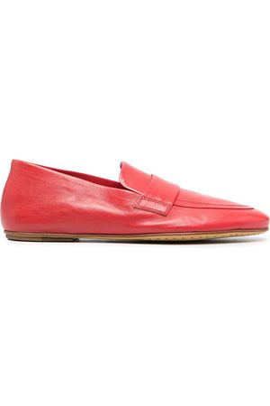 Officine creative Women Loafers - Bessie leather loafers