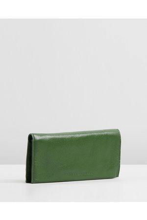 Hansen & Gretel Women Wallets - Sue Soft Fold Wallet - Wallets Sue Soft Fold Wallet