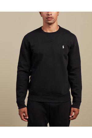 Polo Ralph Lauren Men Sweatshirts - Double Knit LS Sweat Top - Sweats Double Knit LS Sweat Top