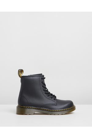 Dr. Martens Boots - 1460 Junior Softy Boots - Boots 1460 Junior Softy Boots
