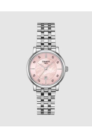 Tissot Women Watches - Carson Premium Lady - Watches ( & ) Carson Premium Lady