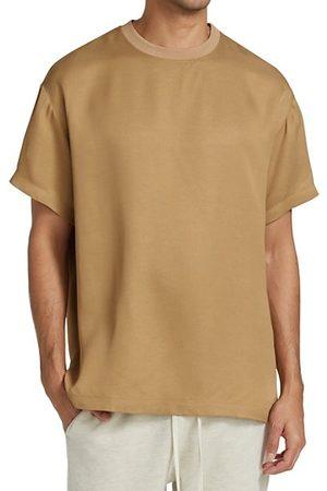 Fear of God Satin T-Shirt