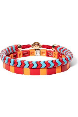 Roxanne Assoulin Men Bracelets - Not Shy bracelet duo