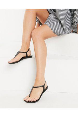 Ipanema Pop glitter sandals in