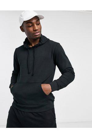 Brave Soul Overhead hoodie in black