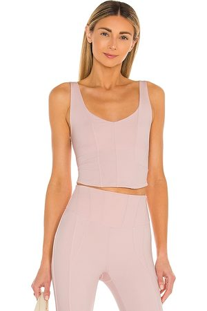 Free People X FP Movement Grand Finale Cami Solid in .