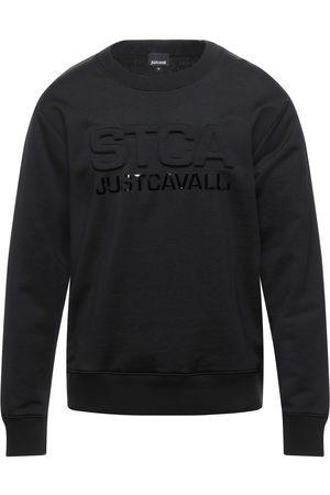 Roberto Cavalli Men Sweatshirts - Sweatshirts