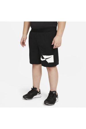 Nike Dri-FIT Older Kids' (Boys') Training Shorts (Extended Size)