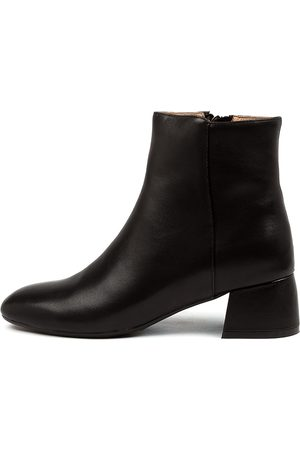 Django & Juliette Clare Dj Boots Womens Shoes Casual Ankle Boots
