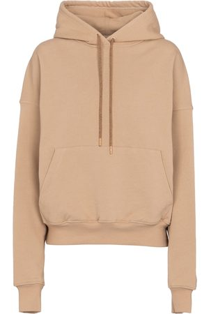 WARDROBE.NYC Women Hoodies - Release 03 cotton hoodie