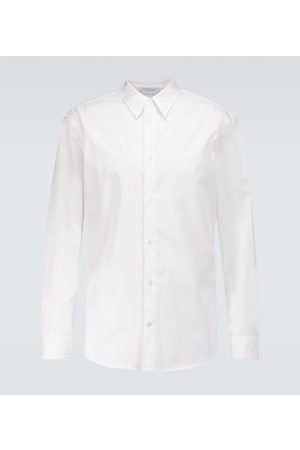 GABRIELA HEARST Quevedo cotton shirt