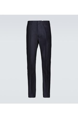 Tom Ford Cotton chino sport pants
