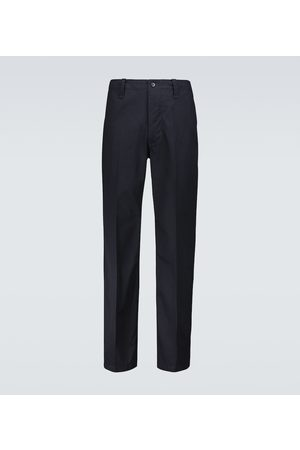 VISVIM Gifford cotton pants